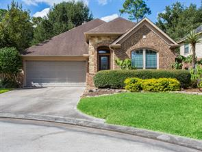 Houston Home at 4607 Amber Alcove Court Houston                           , TX                           , 77345-5492 For Sale