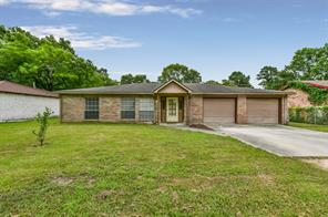 Houston Home at 14722 Brown Road Tomball , TX , 77377-3804 For Sale