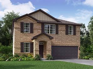 6635 Barrington Creek, Katy, TX, 77493