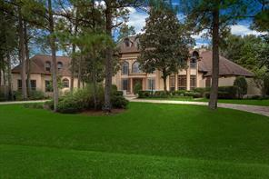 Houston Home at 45 Red Sable Point The Woodlands , TX , 77380-2689 For Sale