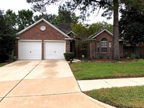Houston Home at 7226 Oak Walk Drive Humble , TX , 77346-5078 For Sale