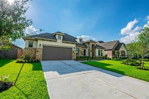 Houston Home at 18531 Spellman Ridge Tomball , TX , 77377 For Sale