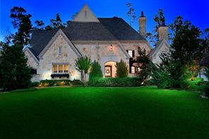 Houston Home at 10 Player Manor Circle The Woodlands , TX , 77382-1806 For Sale