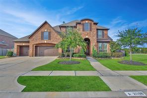 Houston Home at 21106 N Caramel Apple Trail Cypress , TX , 77433-5134 For Sale