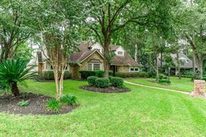 Houston Home at 5707 Old Lodge Drive Houston , TX , 77066-1513 For Sale