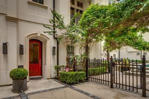 Houston Home at 709 Live Oak Street Houston , TX , 77003-3212 For Sale