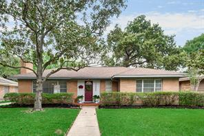 Houston Home at 3406 Linkwood Drive Houston , TX , 77025-3716 For Sale
