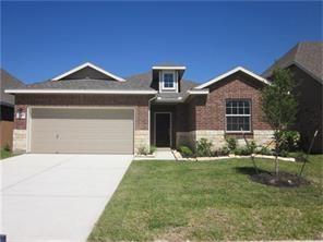 8314 Bay Oaks, Baytown, TX, 77523