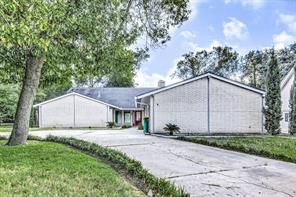 Houston Home at 543 Brandon Road Conroe , TX , 77302-3713 For Sale