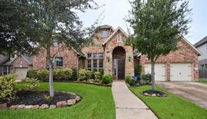Houston Home at 1024 Knoll Bridge Lane Friendswood , TX , 77546-3298 For Sale