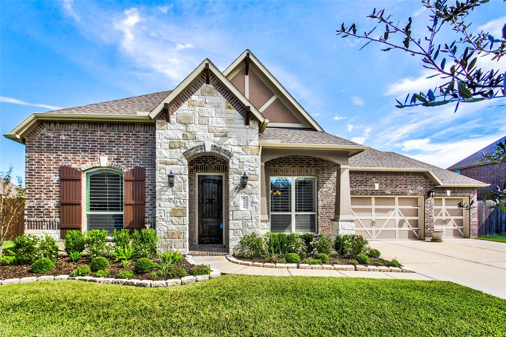 19506 Sanctuary Rose Bud Lane, Spring, TX 77388