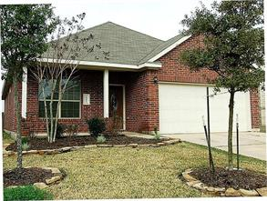 Houston Home at 25623 Marmite Drive Tomball , TX , 77375-3345 For Sale