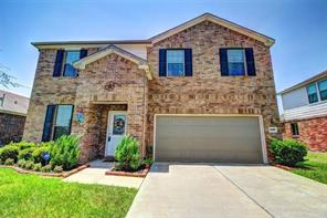 Houston Home at 1110 Messina Lane Richmond , TX , 77469-1826 For Sale