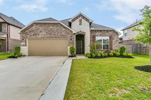 3416 Harvest Valley, Pearland, TX, 77581
