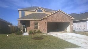Houston Home at 3513 Hollow Mist Drive Texas City , TX , 77591 For Sale