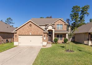 Houston Home at 5442 Glenfield Spring Lane Spring , TX , 77389-1715 For Sale