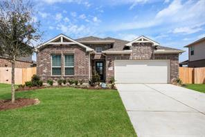 Houston Home at 18602 Providence Landing Richmond , TX , 77407 For Sale