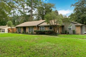Houston Home at 2411 Creekleaf Road Houston , TX , 77068-1607 For Sale