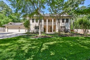 Houston Home at 39 Creek Forest Lane Conroe , TX , 77384-3111 For Sale