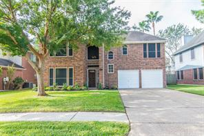 Houston Home at 1108 Gulfton Drive Pearland , TX , 77581-6735 For Sale
