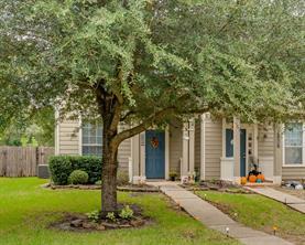 23806 Pebworth, Spring, TX, 77373