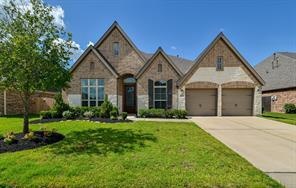 Houston Home at 23506 Bracino Lake Drive Katy , TX , 77493-2845 For Sale