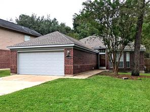 Houston Home at 3310 Appalachian Trail Kingwood , TX , 77345-1087 For Sale