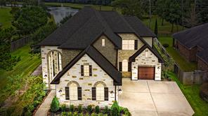 Houston Home at 2803 King Point View Lane Spring , TX , 77388-2755 For Sale