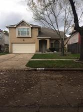 Houston Home at 12430 Brook Meadows Lane Stafford , TX , 77477-1631 For Sale