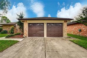 Houston Home at 9922 Shell Rock Road La Porte , TX , 77571-4126 For Sale