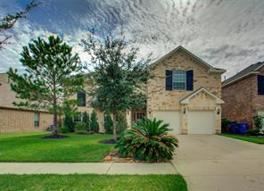 Houston Home at 4407 Haviland Falls Drive Humble , TX , 77396-4314 For Sale