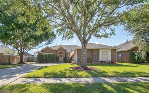 Houston Home at 615 Bay Oaks Drive Kemah , TX , 77565-2866 For Sale