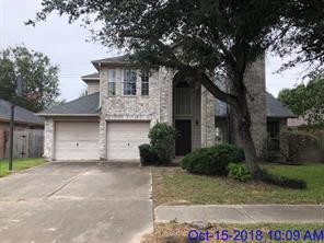 16703 Meadow, Houston TX 77073