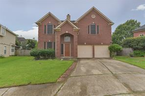 Houston Home at 8606 Shady Tree Court La Porte , TX , 77571-7613 For Sale