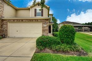 16037 Summerville Lake, Tomball, TX, 77377