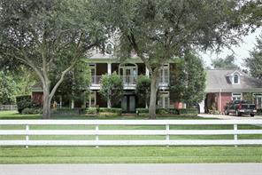 1218 Plantation Meadows Drive, Richmond, TX 77406