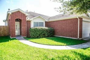 Houston Home at 4518 Chetco Lane Baytown , TX , 77521-8435 For Sale