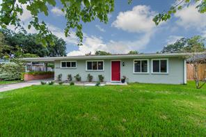 Houston Home at 10613 Willowgrove Drive Houston , TX , 77035-3513 For Sale