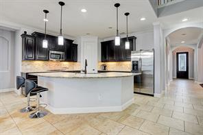 2802 spencer court, pearland, TX 77089
