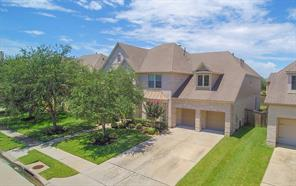 Houston Home at 13805 Lakewater Drive Pearland , TX , 77584-3441 For Sale