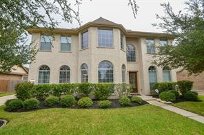 Houston Home at 20922 Bright Lake Bend Court Richmond , TX , 77407 For Sale