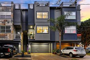 Houston Home at 5802 Maxie Street B Houston                           , TX                           , 77007-3060 For Sale