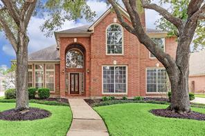 Houston Home at 13806 Brooklet View Court Houston , TX , 77059-3525 For Sale