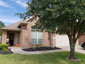 Houston Home at 21581 Duke Alexander Drive Kingwood , TX , 77339-1762 For Sale
