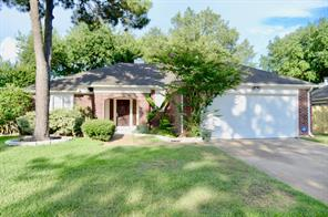 Houston Home at 3322 Lakeland Gardens Drive Katy , TX , 77449-3849 For Sale
