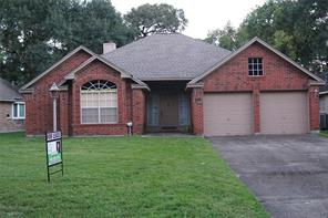 Houston Home at 3042 Creek Manor Dr Kingwood , TX , 77339 For Sale