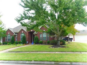 Houston Home at 1403 Edgewater Drive Friendswood , TX , 77546-7837 For Sale