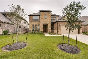 Houston Home at 13414 Golden Plantation Lane Pearland , TX , 77583-1720 For Sale
