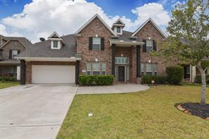1704 Coral Cliff Drive, Dickinson, TX 77539