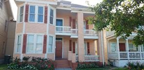 1604 23rd, Galveston, TX 77550